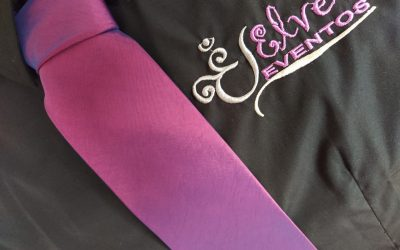 Nudos de corbata para Mujer
